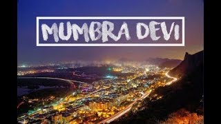 mumbra devi | oldest temple situated at 230 meters height | AB lifestyle