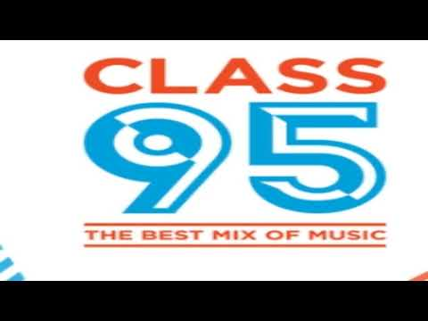Class95 FM Singapore Radio Muttons in the Morning 8AM Hour Live in Califonia (13 Sept 2018)