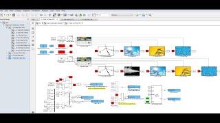 Shell & Tube Heat Exchanger | Matlab Simulink | Data Results | Signal Builder