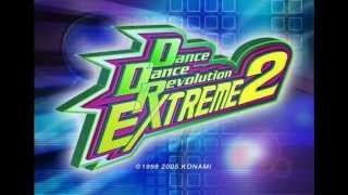 Dance Dance Revolution Extreme 2 [Full Soundtrack]