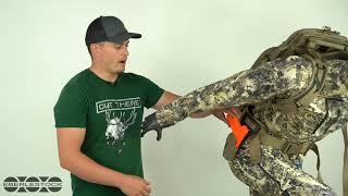 Hatchet Holster Video