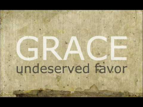 Grace By Laura Story (with Lyrics)