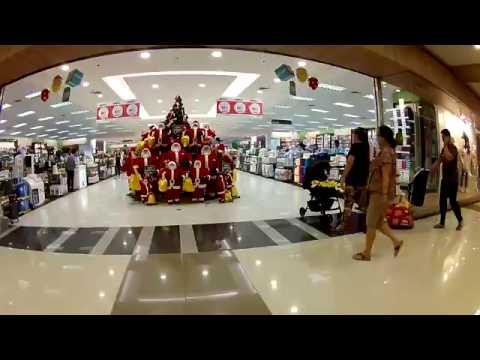 SM Clark - Angeles City - Philippines - Vlog #8