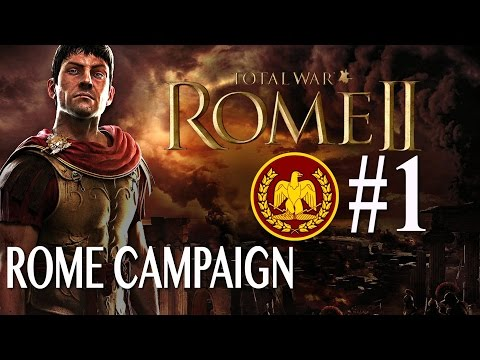 Total War Rome II Википедия