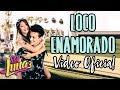 Luna + Matteo   Loco Enamorado (Video Oficial)HD