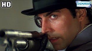 Best Of Akshay Kumar Action Scenes from Aflatoon {1997} - Urmila Matondkar - Best Bollywood Movie