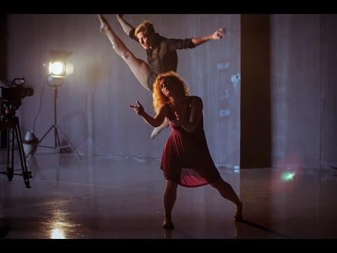 Choreography Yatsenko Alex  Wish i didn't  miss you   With Nosireva Evgenia