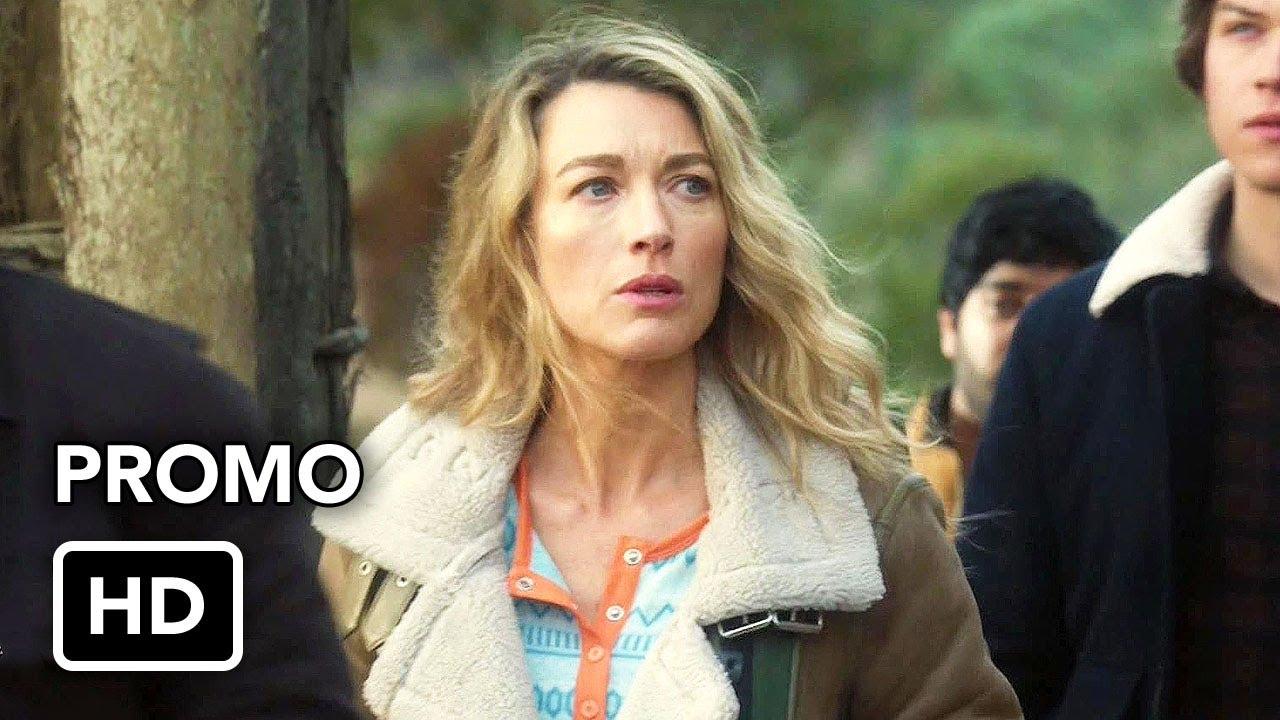 """Download La Brea 1x05 Promo """"The Fort"""" (HD)"""
