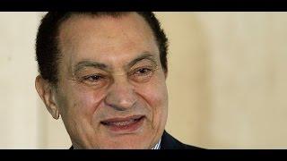 حصري | زوجه مبارك التى تزوجها على سوزان وأجبرها على أعتزال الفن !!