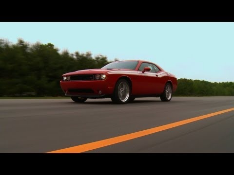 Dodge Challenger review   Consumer Reports