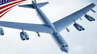【100年使う!?戦略爆撃機】超・長寿命B-52爆撃機