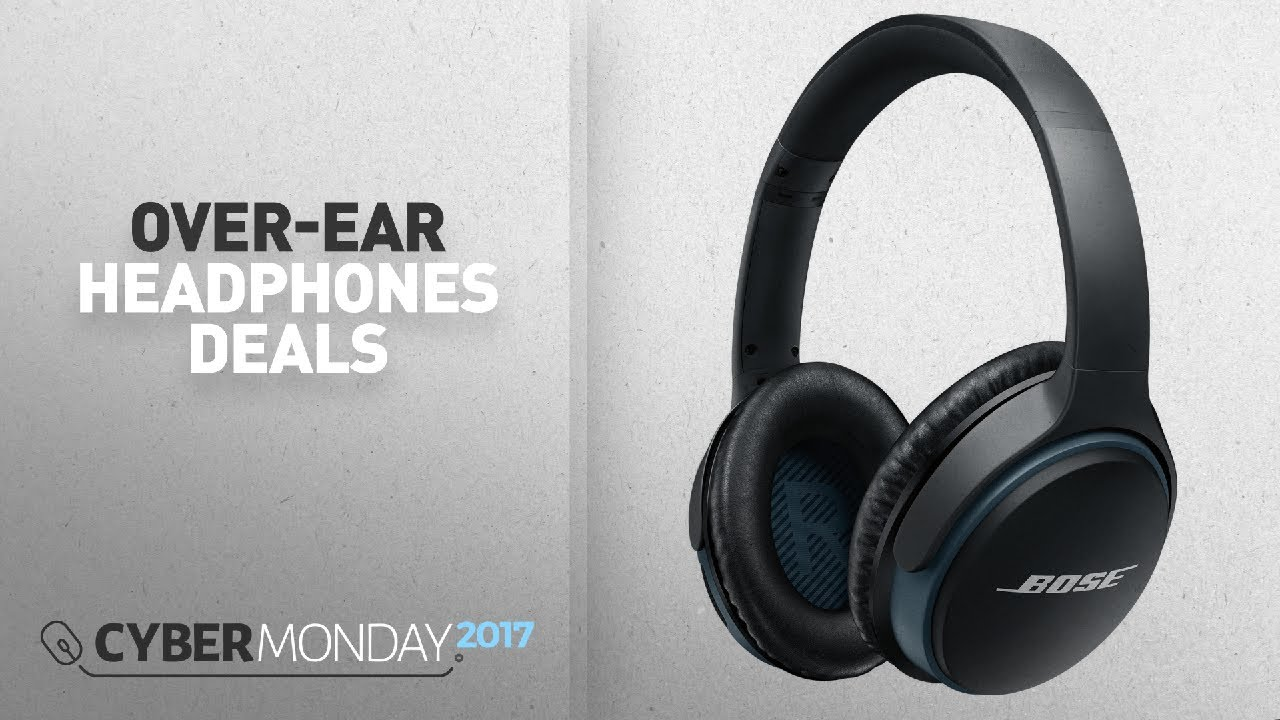 Top Bose Headphones & Speakers Cyber Monday Deals: Deal Tomato Round Up Best ...
