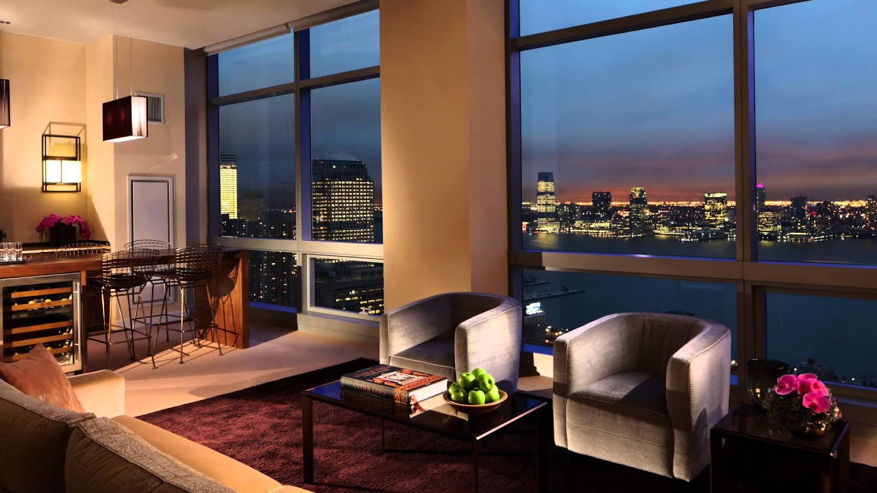 Trump SoHo® New York Virtual Tour   YouTube