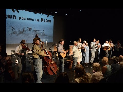 Rain Follows the Plow - Complete Capital Fringe Pt 2
