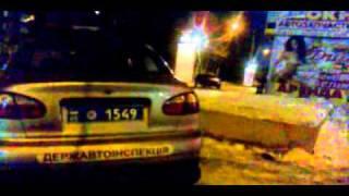 видео Харцызск (Донецкая область)