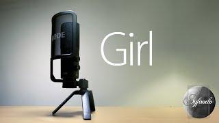 Girl — The Beatles