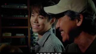 Hins Cheung 張敬軒 (feat.林子祥) 相對論 MV thumbnail