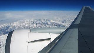 Взлёт Самолёта Казахстан(, 2015-12-02T20:32:10.000Z)