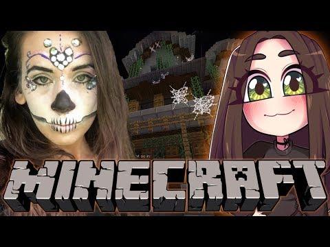 🔴  Happy Halloween Event in Molecraft! | Minecraft Live Stream