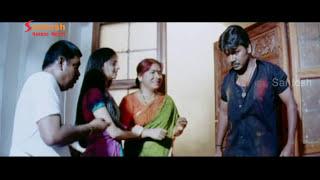 Gambar cover 'Muni' Horror Movie Scenes    Kovai Sarala Confusion About Lawrence Raghava   SAV Horror Movies