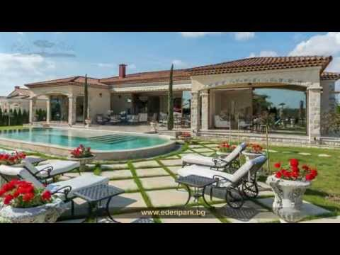 Eden Park Luxury Villas in Bulgaria II