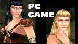 Xena : Girls Just Wanna Have Fun : PC Games