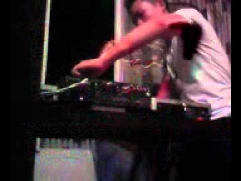 Live Mix CDJ-800 MK2 Tại Karaoke Gala-DJ LIX