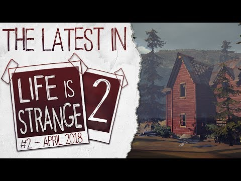 Season 2 News Coming Soon! The Latest in Life is Strange #2