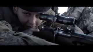 Битва за Севастополь   Официальный трейлер   Двадцатый Век Фокс HD