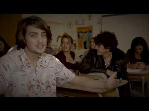 Sergio Andrei - Non C'è Campo - Videoclip Ufficiale | HD