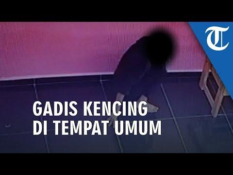 Viral Video Wanita Kencing Sembarangan di Tempat Laundry Umum, Padahal di Sebelah Toilet