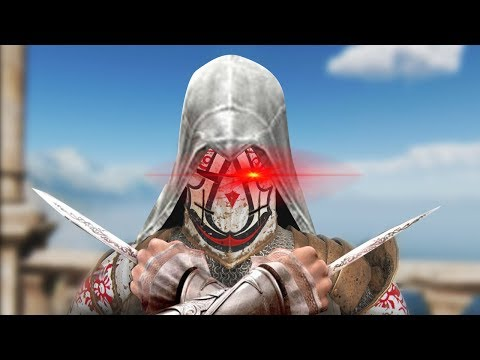For Honor - The Assassin's Creed Experience