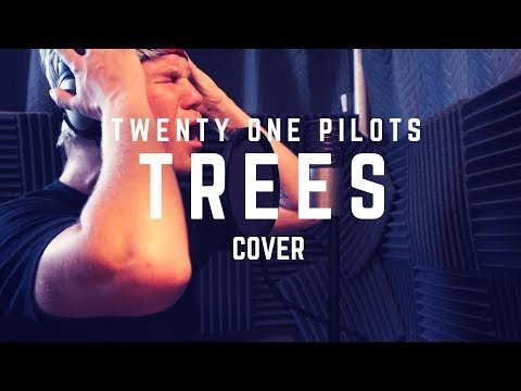 Twenty One Pilots - Trees - Cover by Ashtin Larold