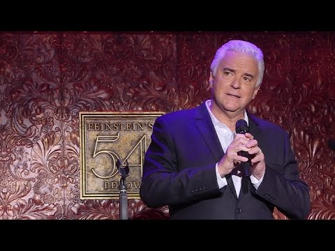 John O'Hurley Puts His Spin on the Frank Sinatra Classic
