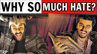 Bhoot Police Trailer Review & Why The Audience Is So Split About It! Thumb