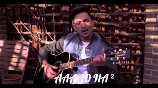 zack knight new song bheegi bheegi raton main