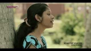Moodtapes - Kathil Then Mazhayay by Aswathy Vijayan - Kappa TV