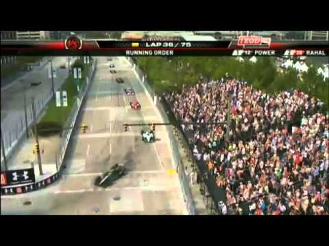 IZOD IndyCar Series 2011 - Baltimore Grand Prix