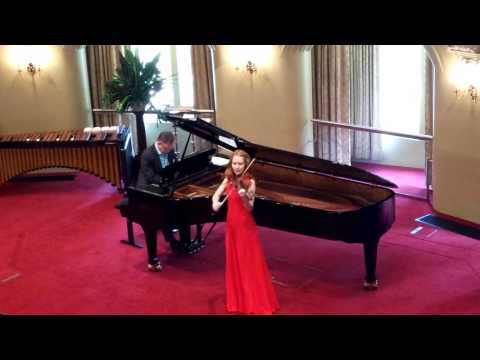 Classical music at government house