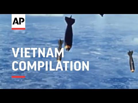 VIETNAM COMPILATION - SOUND - COLOUR