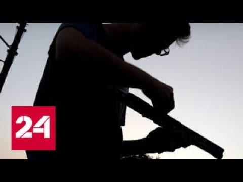 Причиной стрельбы в школе в Ивантеевке мог быть личный конфликт