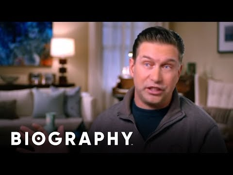 Celebrity House Hunting: Stephen Baldwin  New House  Biography