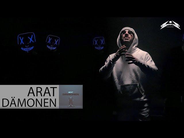 Arat - DÄMONEN [official Video]