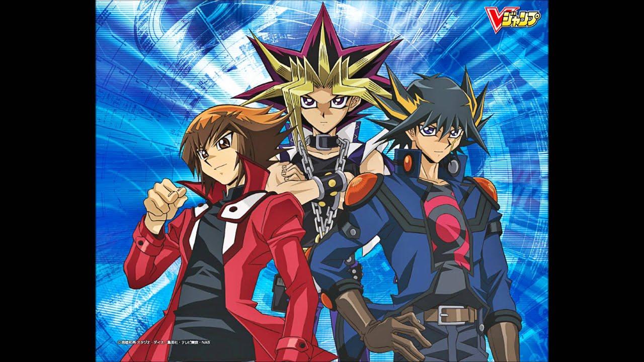 Animeserien