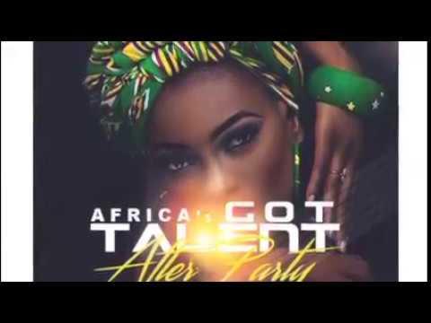 """Africa's Got Talent"": African Night 2017"
