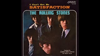 (I Can't Get No) Satisfaction - The Rolling Stones (stereo remix)