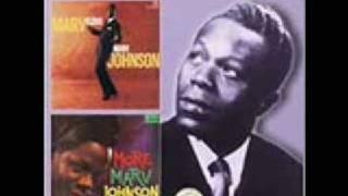 Marv Johnson - I Love The Way You Love