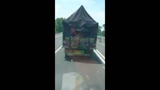 Truck cabe Jawa Timur