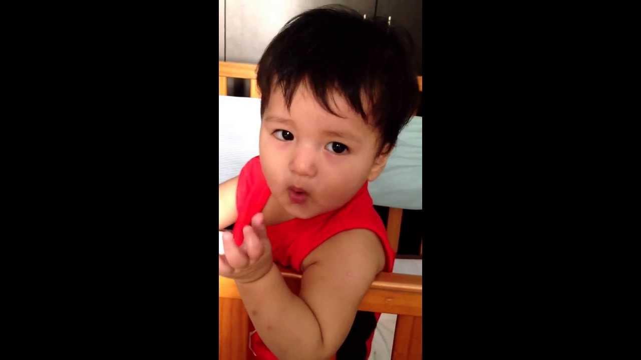 punjabi and chinese mix baby 24092013 youtube