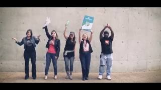 toss it baby single stream recycling official music video santee cooper